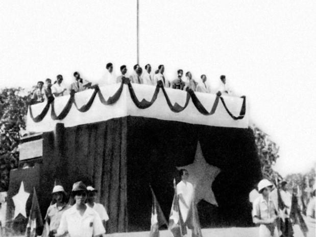 Voyage de 30 ans de l'Oncle Ho pour trouver la voie du salut national hinh anh 6