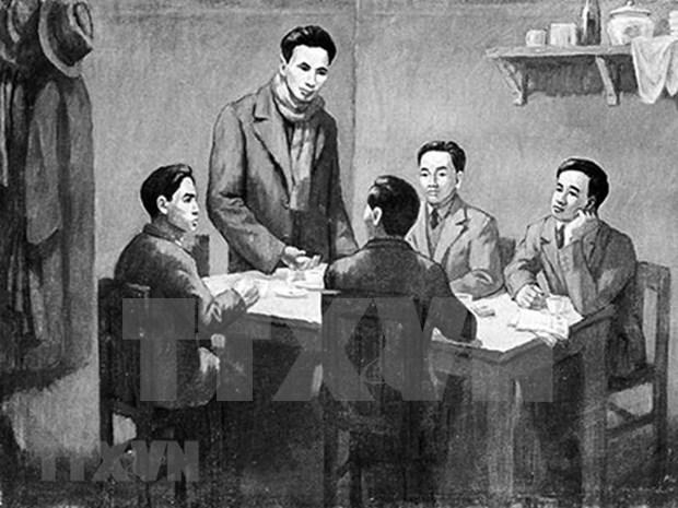 Voyage de 30 ans de l'Oncle Ho pour trouver la voie du salut national hinh anh 2