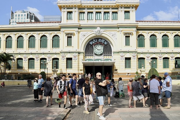 Les visiteurs internationaux souhaitent retourner au Vietnam apres le COVID-19 hinh anh 1