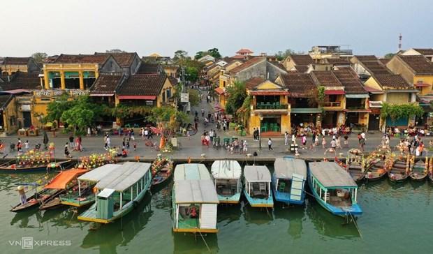 Les visiteurs internationaux souhaitent retourner au Vietnam apres le COVID-19 hinh anh 2