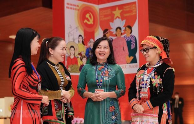 Les elections legislatives au Vietnam seront couronnees de succes hinh anh 5