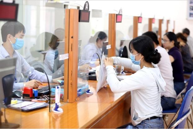 Le Covid-19 a entraine une reduction de 1% du revenu par habitant au Vietnam hinh anh 1