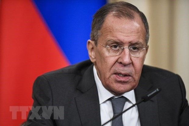 Le Laos et la Russie renforcent leur cooperation dans divers domaines hinh anh 2