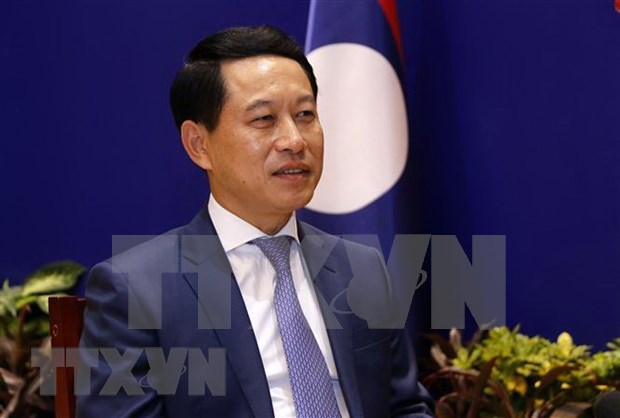 Le Laos et la Russie renforcent leur cooperation dans divers domaines hinh anh 1