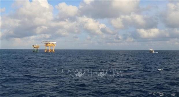 Japon et Canada appellent a respecter l'UNCLOS dans le reglement des questions en Mer Orientale hinh anh 1