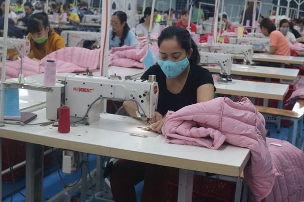 Thua Thien-Hue affiche un GRDP de 5,64% au premier semestre hinh anh 1
