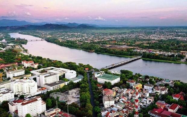 Thua Thien-Hue: la transformation numerique contribue a l'essor economique hinh anh 2