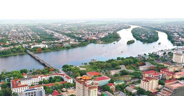 Thua Thien-Hue affiche un GRDP de 5,64% au premier semestre hinh anh 2