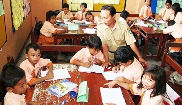 Covid-19: L'Indonesie augmente son budget de sante et de securite sociale hinh anh 1