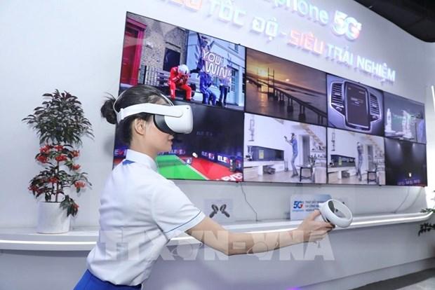 Transformation numerique : la BM soutient des PME du Vietnam hinh anh 1