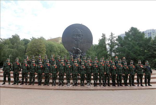 Le Vietnam lancera prochainement une page web sur les Army Games 2021 hinh anh 2
