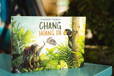 Les livres vietnamiens se vendent a l'etranger hinh anh 1