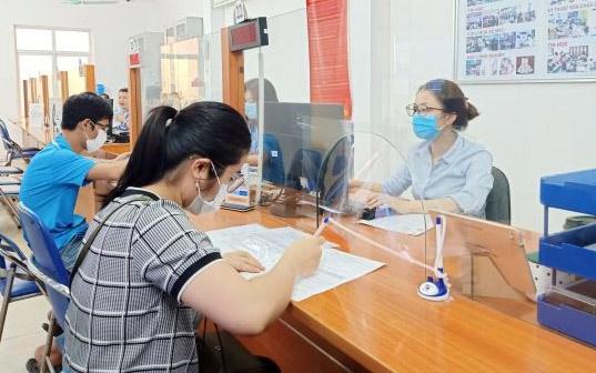 Ho Chi Minh-Ville soutient plus de 2,6 millions de travailleurs impactes par le COVID-19 hinh anh 1
