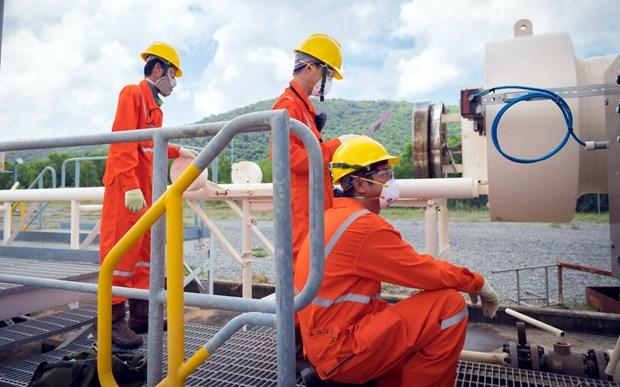 PetroVietnam obtient des resultats encourageants sur les huit premiers mois hinh anh 1