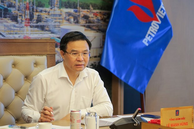 PetroVietnam obtient des resultats encourageants sur les huit premiers mois hinh anh 2