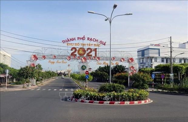 Kien Giang et Tien Giang demandees de controler le Covid-19 au plus tard le 30 septembre hinh anh 2