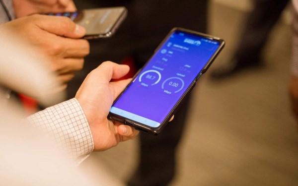 Le Vietnam etend le test de mesure de la vitesse de connexion a l'Internet hinh anh 1