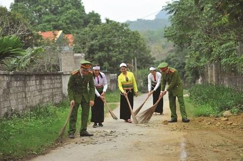 Ninh Binh œuvre pour un meilleur niveau de vie des ethnies minoritaires hinh anh 1