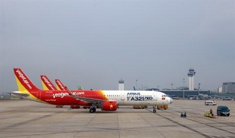 Vietjet Air se diversifie pour survivre a la crise hinh anh 1