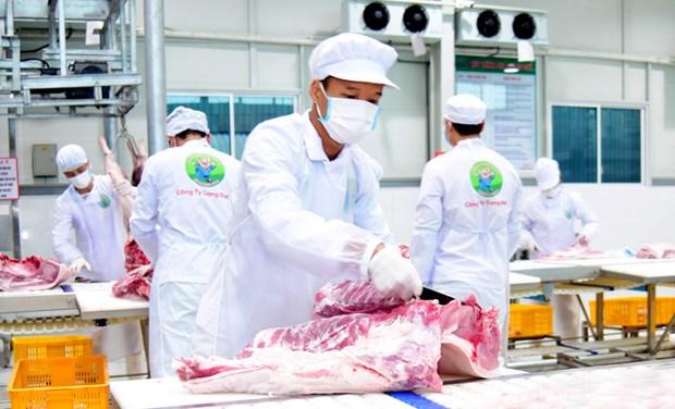 Hanoi cherche a ameliorer ses capacites de transformation de produits agricoles hinh anh 1