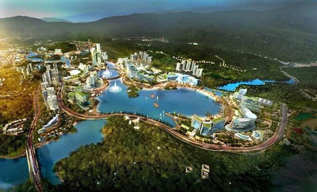 Opportunites d'investissement dans l'ASEAN presentees a des entreprises sud-coreennes hinh anh 1