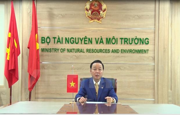 Le Vietnam opte pour un developpement durable hinh anh 1