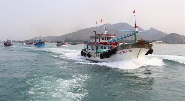 28 villes et provinces cotieres enjointes de completer leurs plans contre l'INN hinh anh 2