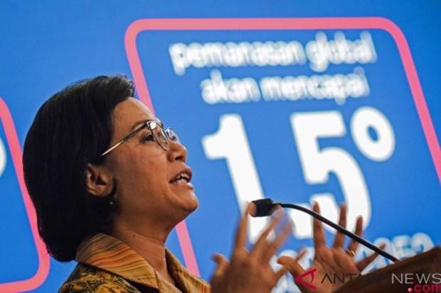 Indonesie: le budget d'Etat de 2019 se focalisera sur la prosperite de la population hinh anh 1