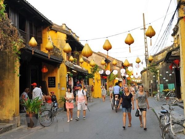 Hoi An parmi les destinations touristiques les plus abordables au monde hinh anh 1