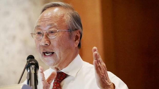 Singapour : un ancien candidat a la presidentielle veut etablir un nouveau parti politique hinh anh 1