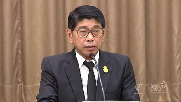 Le gouvernement thailandais veut reporter les elections hinh anh 1