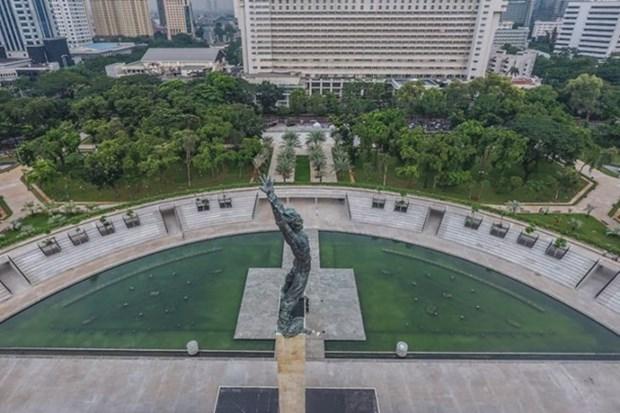 L'Indonesie envisage de creer des villes respectueuses de l'environnement hinh anh 1