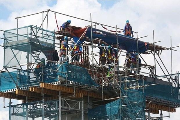 L'economie philippine progresse de 6,2% en 2018 hinh anh 1