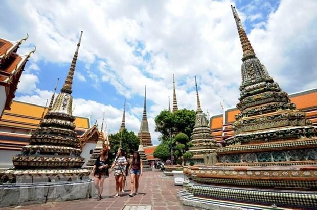 La Thailande accueille plus de 38 millions de touristes etrangers en 2018 hinh anh 1