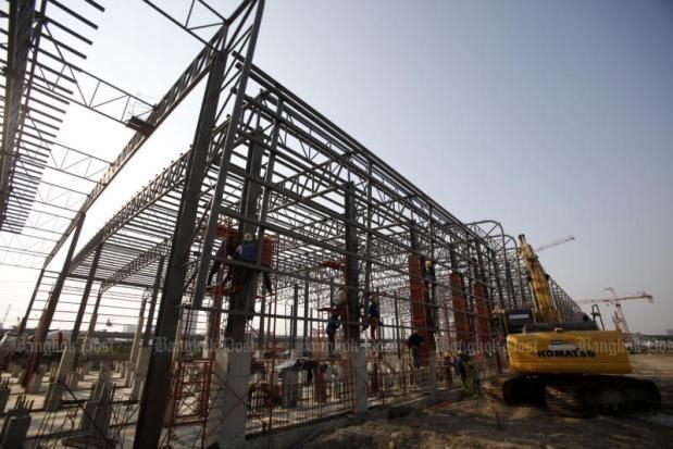 La Thailande devient le premier importateur de produits d'acier japonais hinh anh 1