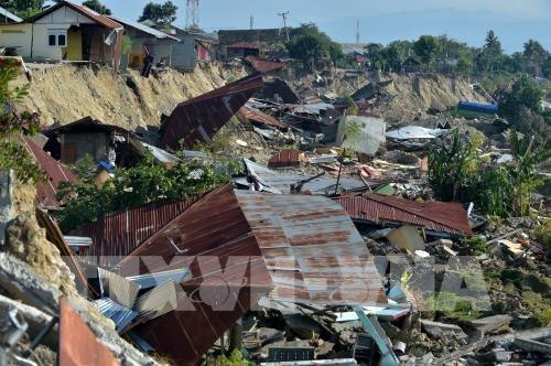 L'Indonesie installera 10 stations d'alerte aux tsunamis sur les plages de Bali hinh anh 1