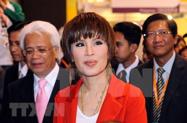 La Thailande publie la liste des candidats au poste de Premier ministre hinh anh 1