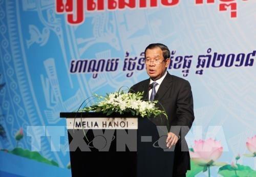 Le Cambodge devoile de nouvelles mesures pour soutenir les entreprises locales hinh anh 1