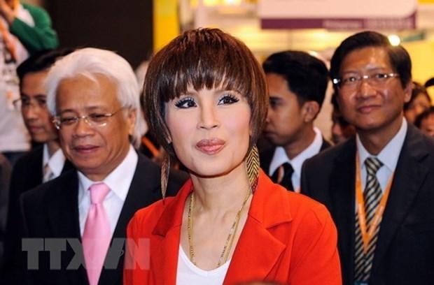Thailande : La commission electorale ordonne la dissolution du parti Thai Raksa Chart hinh anh 1