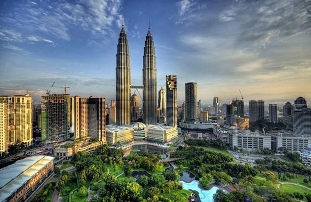 Maybank maintient sa prevision de croissance de la Malaisie a 4,9% hinh anh 1