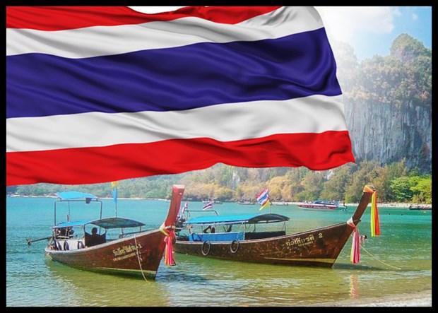 Thailande : le PIB progresse de 4,1% en 2018 hinh anh 1