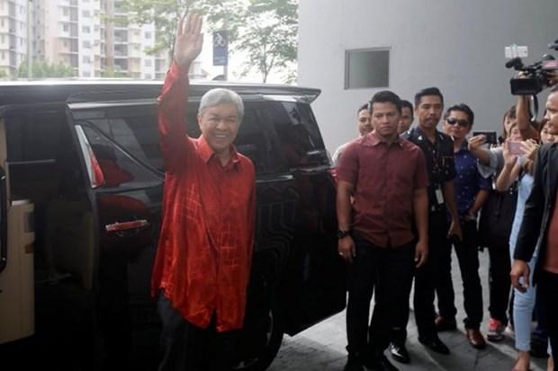 Un ancien vice-PM malaisien accuse de nouvelles accusations hinh anh 1
