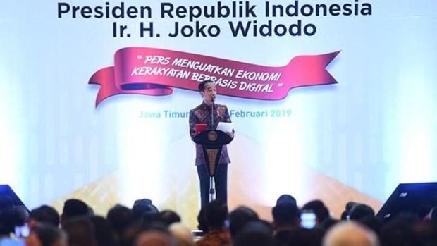 L'Indonesie appelle les Etats-Unis a investir dans l'economie numerique et le tourisme hinh anh 1