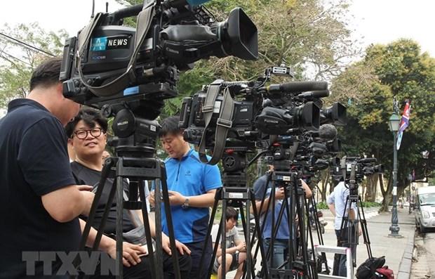 Sommet Etats-Unis-RPDC : une opportunite pour attirer les touristes au Vietnam hinh anh 1