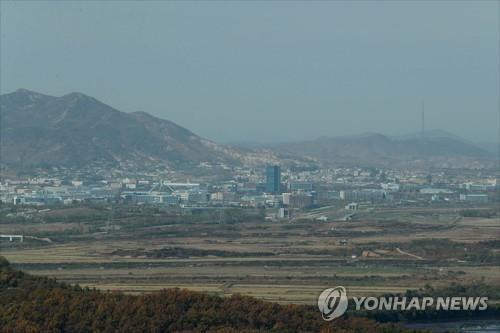 Les firmes sud-coreennes esperent toujours une percee dans les projets intercoreens hinh anh 1