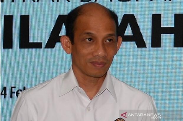 L'Indonesie decouvre 10 zones avec des reserves potentielles de petrole et de gaz hinh anh 1