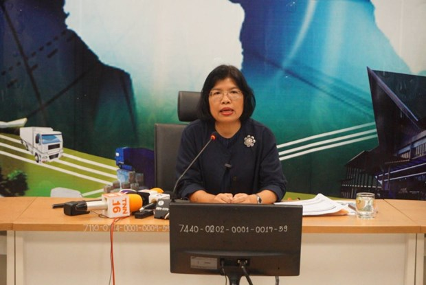 La Thailande priorise le deploiement de l'ASW et la conclusion des negociations du RCEP hinh anh 1