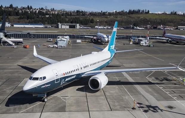L'Indonesie ferme definitivement son espace aerien aux Boeing 737 Max 8 hinh anh 1
