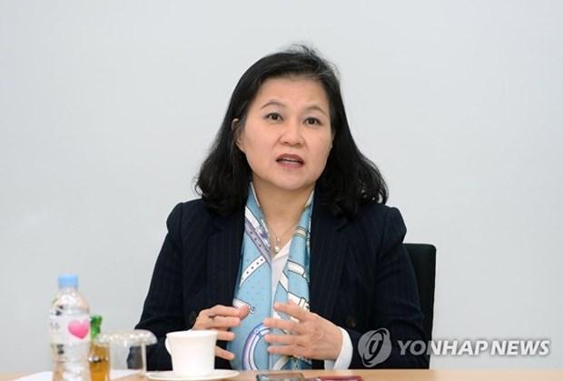 La R. de Coree s'engage a renforcer les liens economiques avec l'ASEAN hinh anh 1
