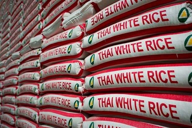 Thailande : chute des exportations de riz en fevrier hinh anh 1